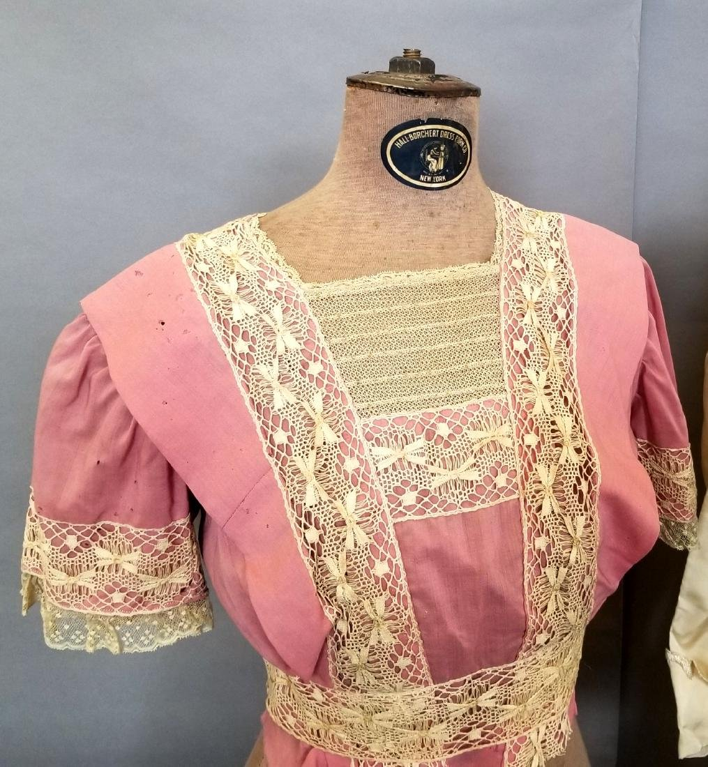 Three Bodices 1860-1912 - 4