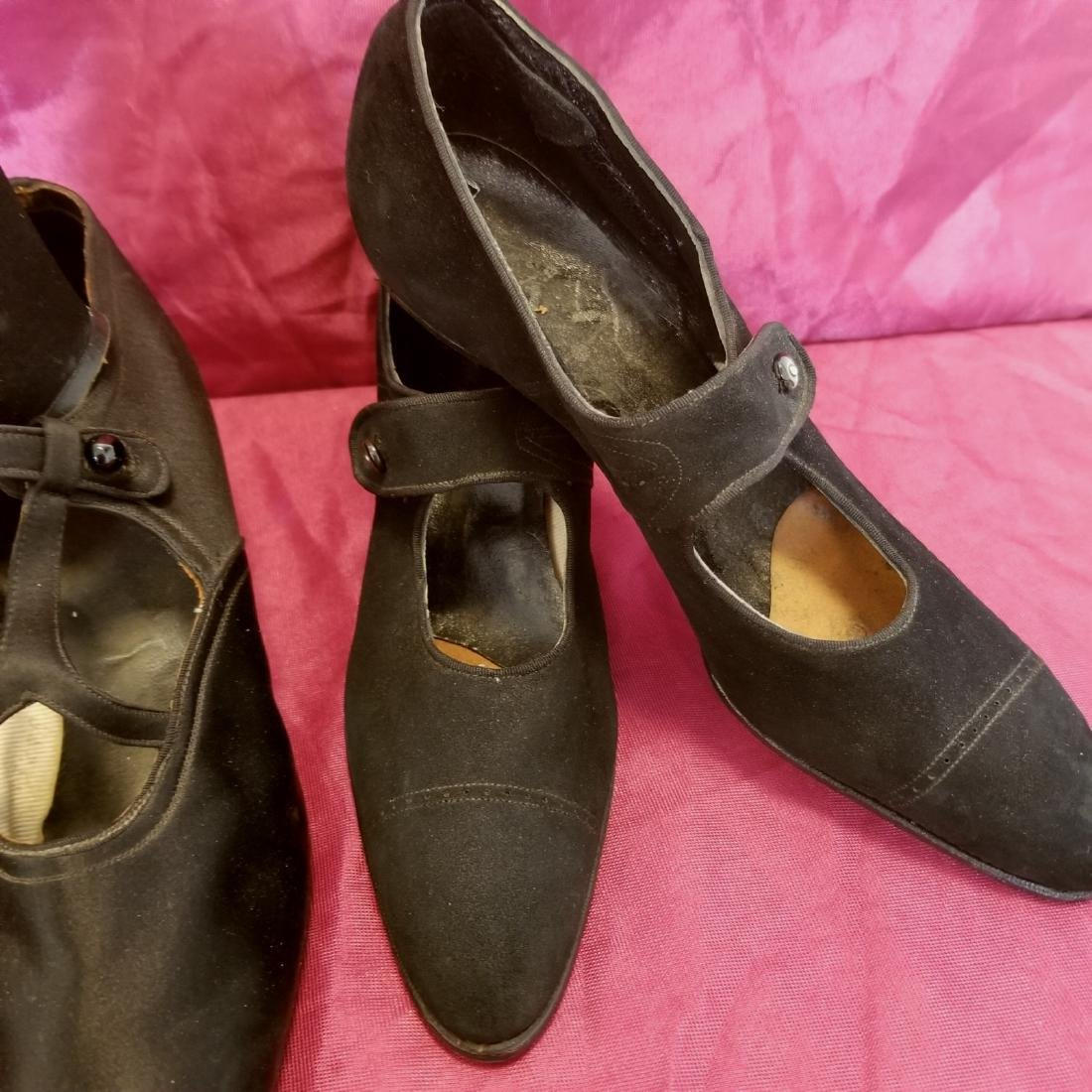 Two Pairs of Black Shoes - 3
