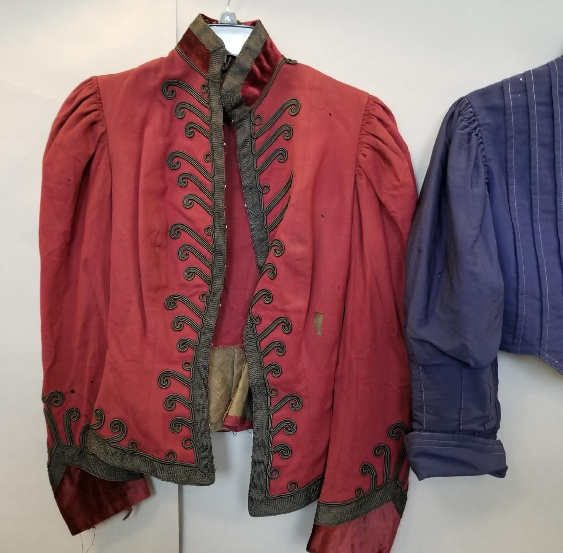 Three Antique Jackets - 2