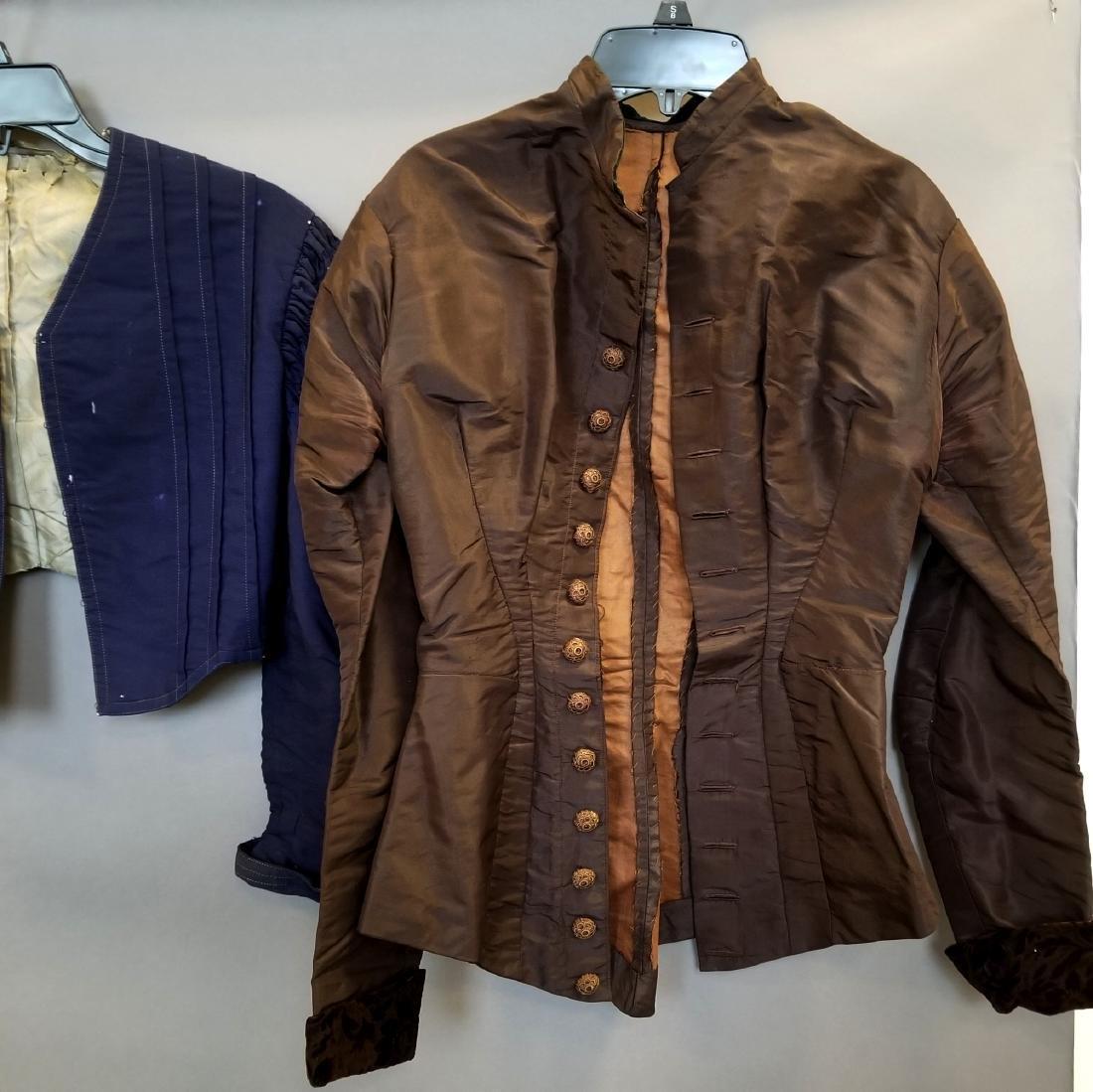 Three Antique Jackets - 5