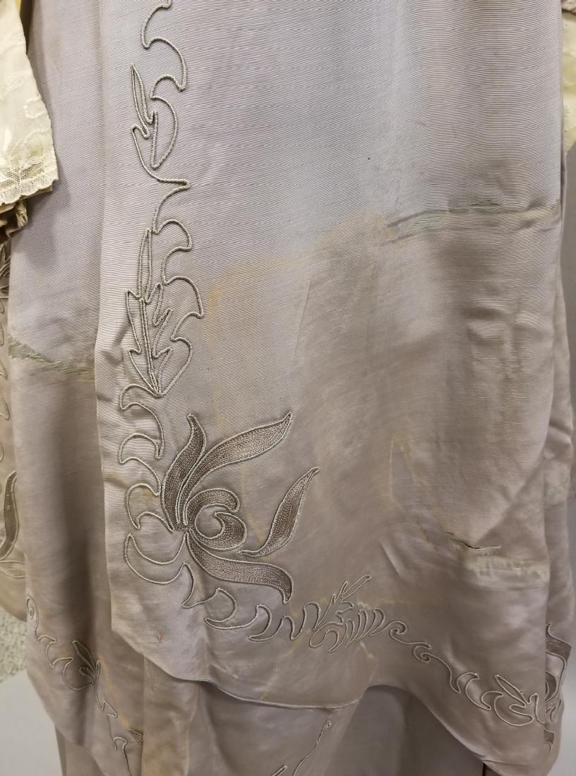 Mauve Reception Dress - 6