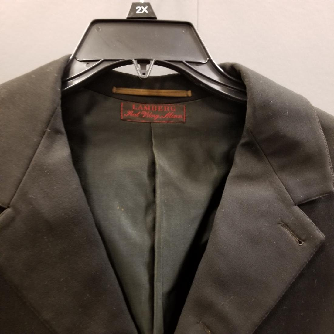 Men's  Tuxedo Jacket - 2
