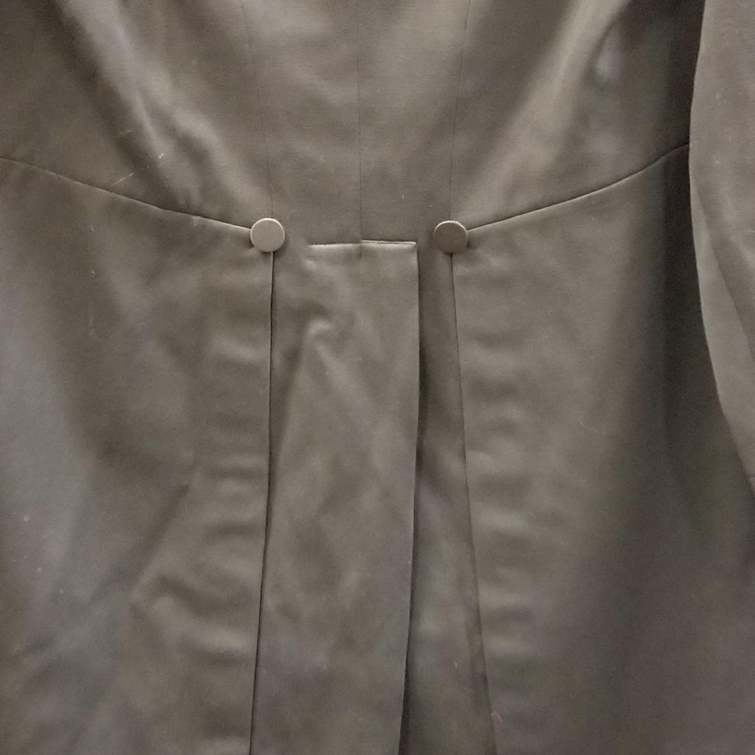 Men's  Tuxedo Jacket - 4