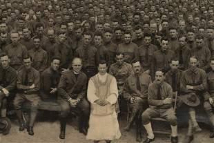 SOLDIERS CHAPLAIN CAMP JOS E JOHNSTON