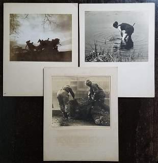 3 PHOTOS BY FRANKLIN JORDAN