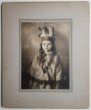 15 ANTIQUE PHOTOS OF CHILDREN