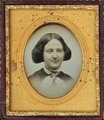 WOMAN DAGUERREOTYPE MOST LIKELY BY SOUTHWORTH & HAWES