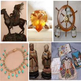 Lots of Interesting Items in this Auction