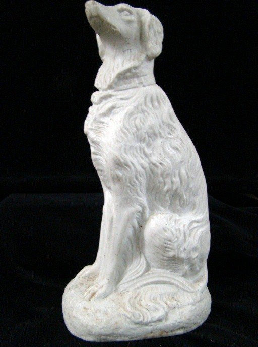 22: Salt Glazed Dog