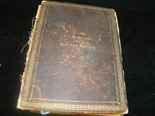 93: 1856 Harvard College  Year Book