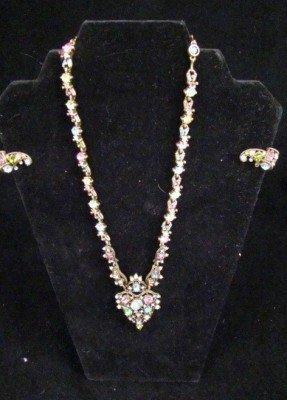 9: Hollycraft Necklace,
