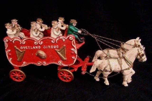 18: Kenton Overland Circus