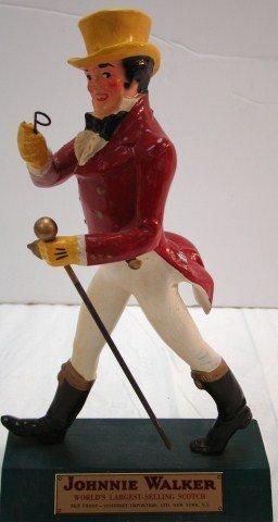 18: Johnnie Walker Advertising  Figure