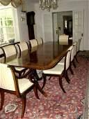 101: Baker Dining Table