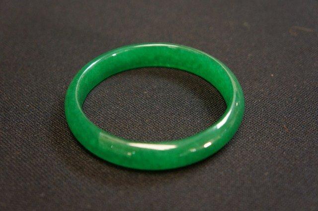 4: Jadeite Bracelet