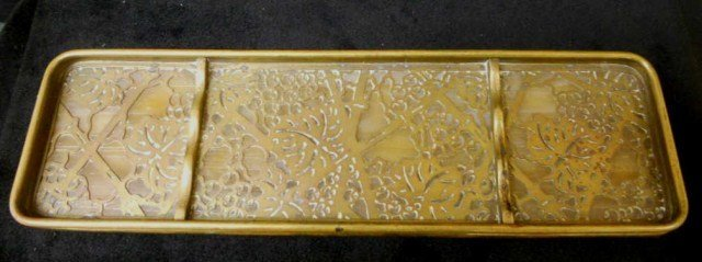 Tiffany Studios Pin Tray