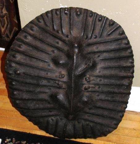 African Skin Shield