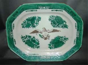 Large Fitz Huge Platter