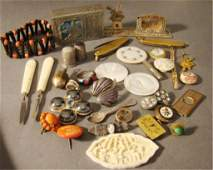 Mixed and Assorted Lot, Jewelry
