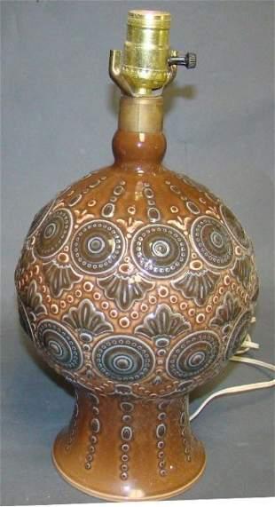 Llardo Round Lamp
