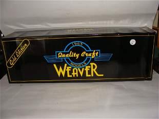 Weaver #A-5 0-4-0