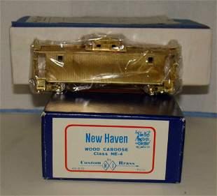 New Haven NE-4