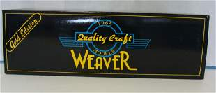 Weaver #0-6-0
