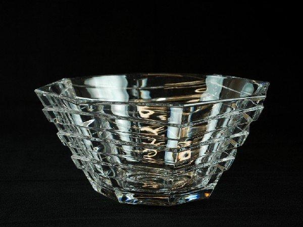 14: Crystal Bowl
