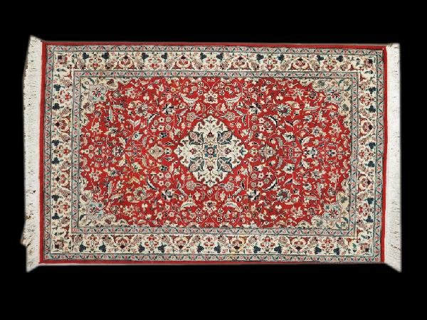 1A: A PAKISTAN PERSIAN RUG