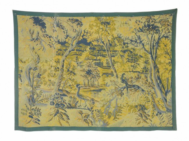 9: A FRENCH TAPESTRY