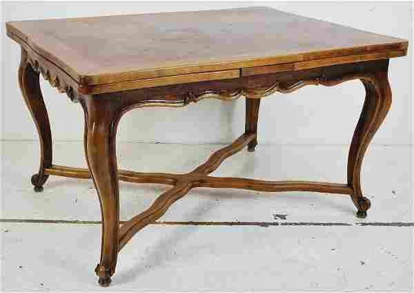 A LOUIS XV TABLE