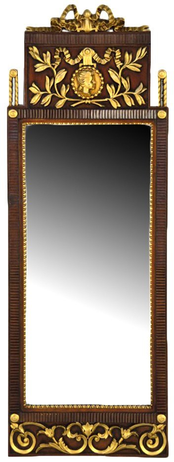 10: A NEO CLASSIC INSPIRED MIRROR