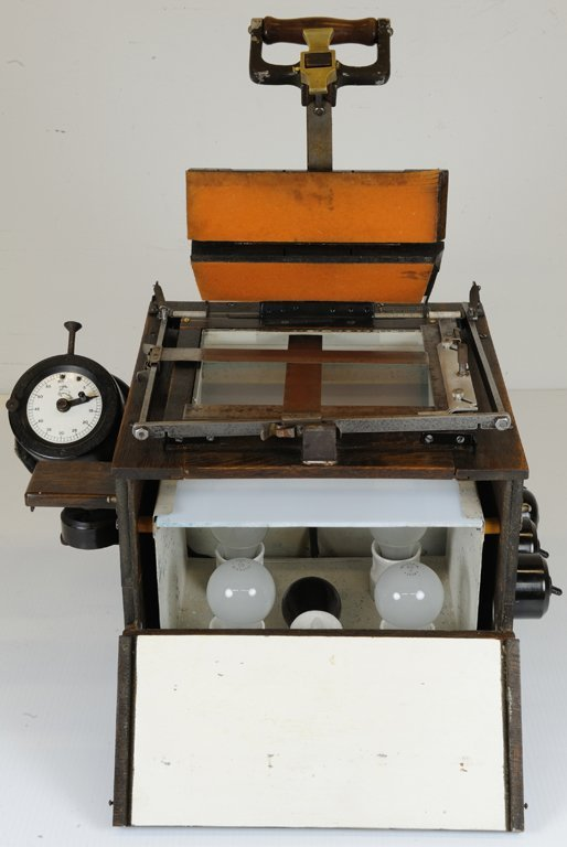 204: A RARE MAFI SWISS FILM-DEVELOPING MACHINE- PHOTOLA - 2