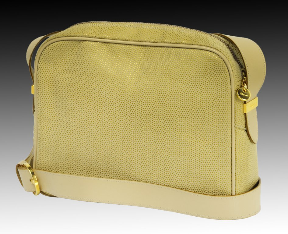 4: FERRAGAMO PURSE