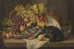 Charles Thomas Bale (British, fl.1866 - 1875)