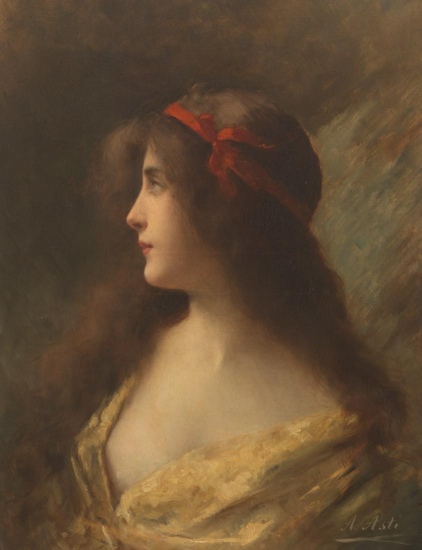 Angelo Asti (French, 1847 - 1903)