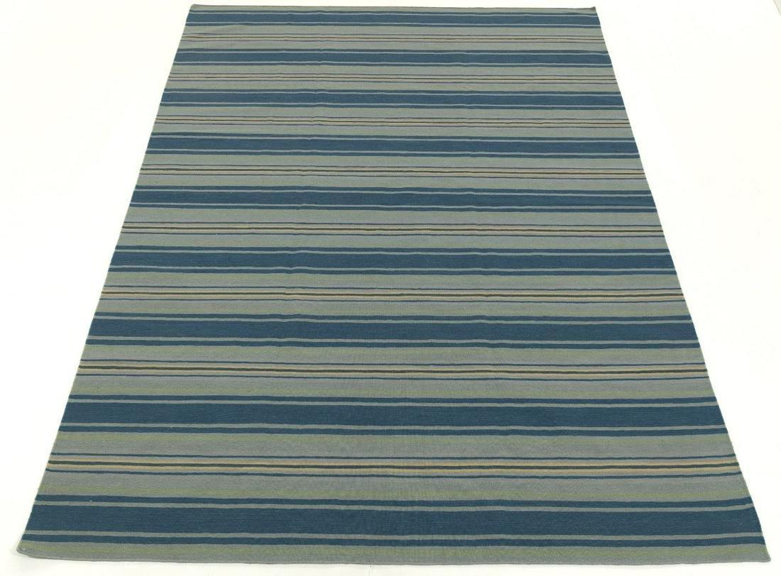 Fine Hand Knotted Kilim Carpet