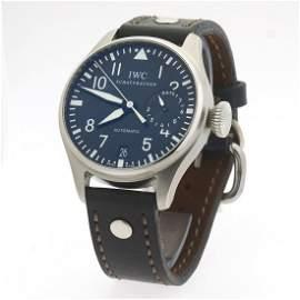 IWC Big Pilot Watch IW500901
