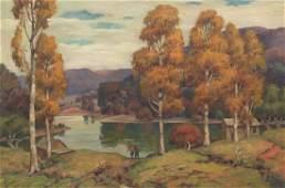 George Jensen (American, 1878 - 1977)