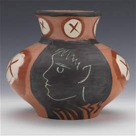 Pablo Picasso (Spanish, 1881 - 1973)