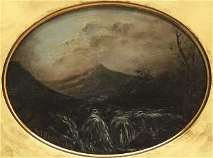 Martin Johnson Heade (American, 1819 - 1904)