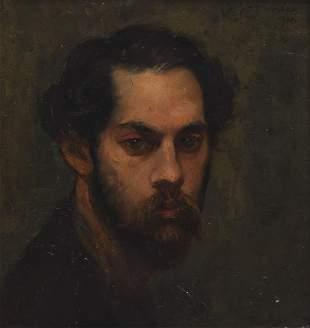 Gaston Simoes de Fonseca (Brazilian/France, 1873 -