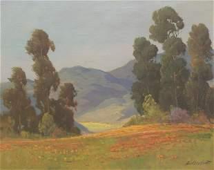 George Sanders Bickerstaff (American, 1893 - 1954)