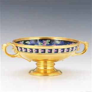 Rosenthal Empire Selb-Bavaria and Pickard Porcelain
