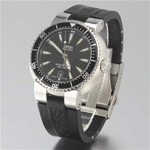 Oris Automatic Dive Watch