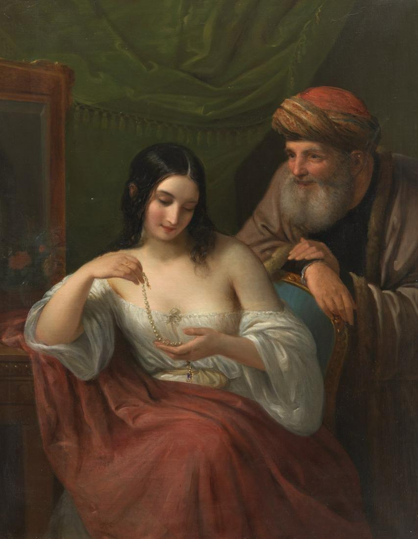 Natale Schiavoni (Italian, 1777 - 1858)