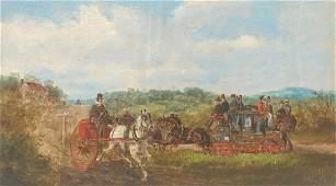 H. F. Jones (British, 19th Century)