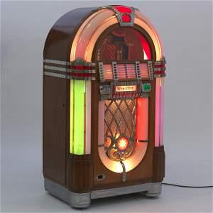 Wurlitzer 1015 Jukebox, 1946