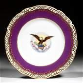 UNITED STATES PRESIDENT LINCOLN / GRANT / ARTHUR