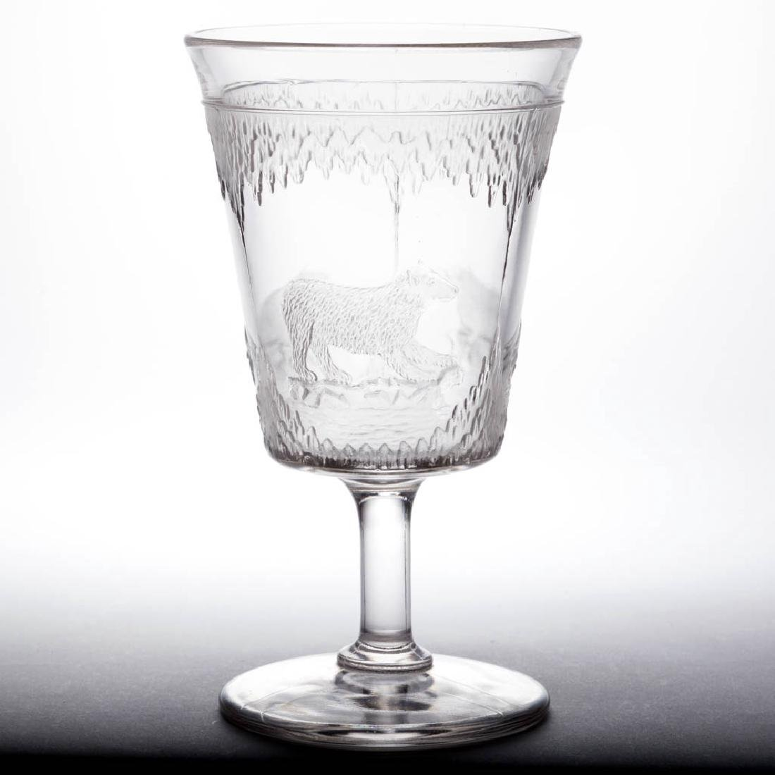 POLAR BEAR GOBLET